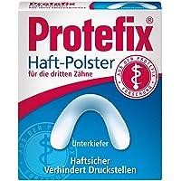 Protefix hechtkussen 30 stuks verpakking voor onderkaak, 2-delige voordeelverpakking (2 x 30 stuks)
