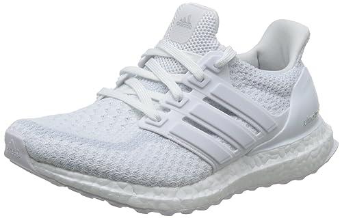 Adidas Ultraboost W, Scarpe da Ginnastica Donna, Bianco