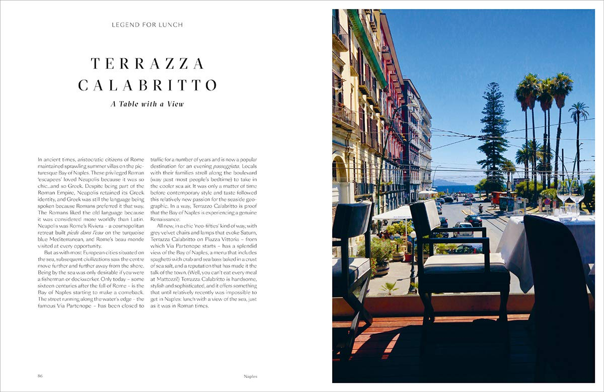 New Map Italy Unforgettable Experiences For The Discerning
