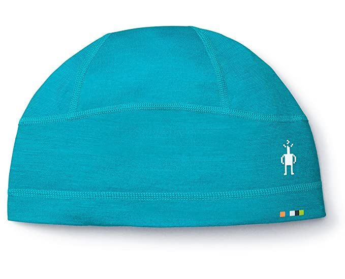 Amazon.com  SmartWool PhD Ultra Light Beanie (Sea Blue - Past Season - Past  Season) 1FM  Sports   Outdoors 58654e26d033