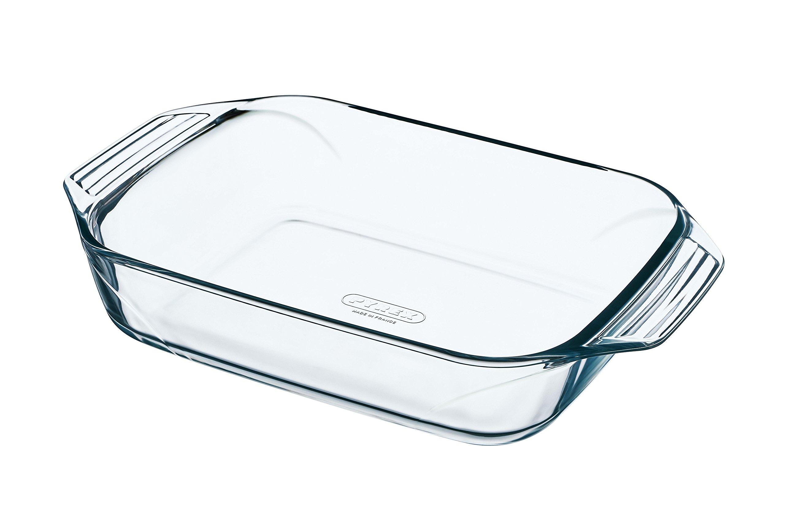 Pyrex OPTIMUM - Fuente de forma rectangular, 31 x 20 cm product image