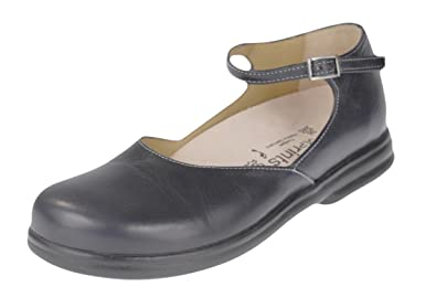 Birkenstock Footprints Licensed Eden Womens Leather Shoe (38