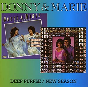 Deep Purple/New Season