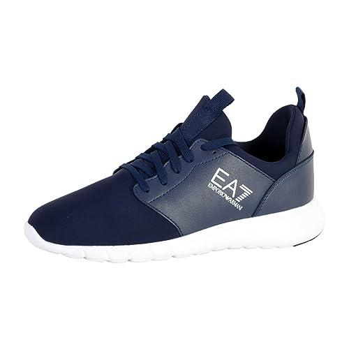ZAPATILLAS EMPORIO ARMANI - 248000-7A299-06935-IDN0-T45-1/3: Amazon.es: Zapatos y complementos