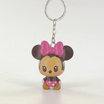 Llavero Figura Baby Disney Minnie Mouse: Amazon.es: Juguetes ...