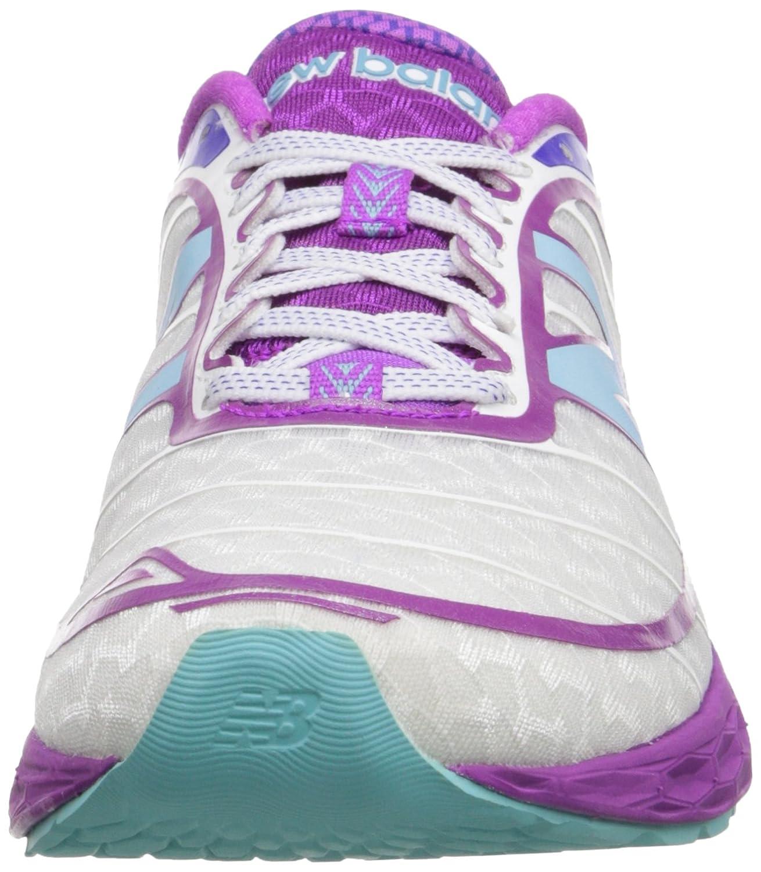 New Balance Women s W980V2 Fresh-Foam Boracay Running Shoe