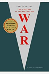 The Concise 33 Strategies of War (The Robert Greene Collection) Paperback