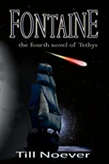 Fontaine (Tethys Book 4) Kindle Edition