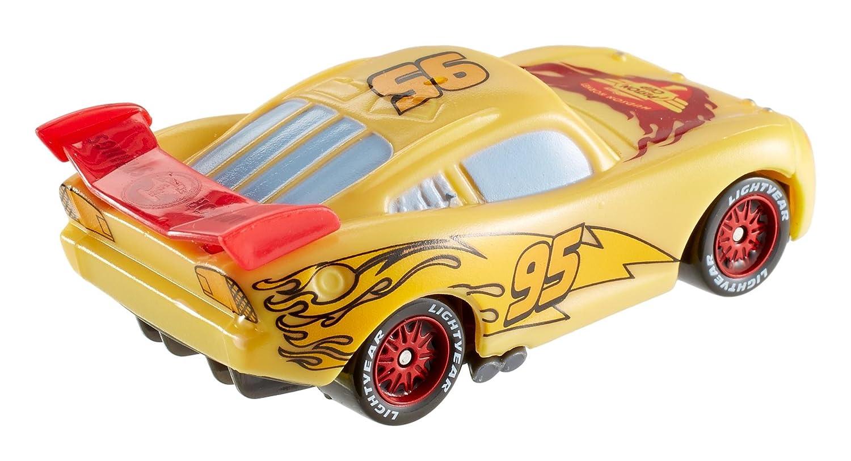 Cars 3 - Color Change Rayo Mcqueen, Coche de Juguete (Mattel CKD16): Amazon.es: Juguetes y juegos