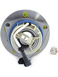 WJB WA513179 - Wheel Hub Bearing Assembly - Cross Reference: Timken 513179 / Moog 513179 / SKF BR930548K