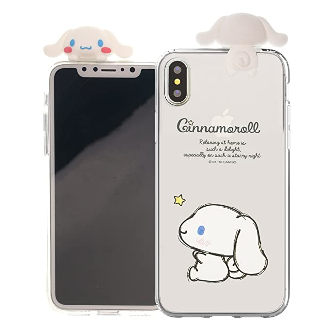 iphone cinnamoroll