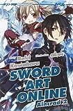 Sword Art Online - Aincrad 2 (light novel)