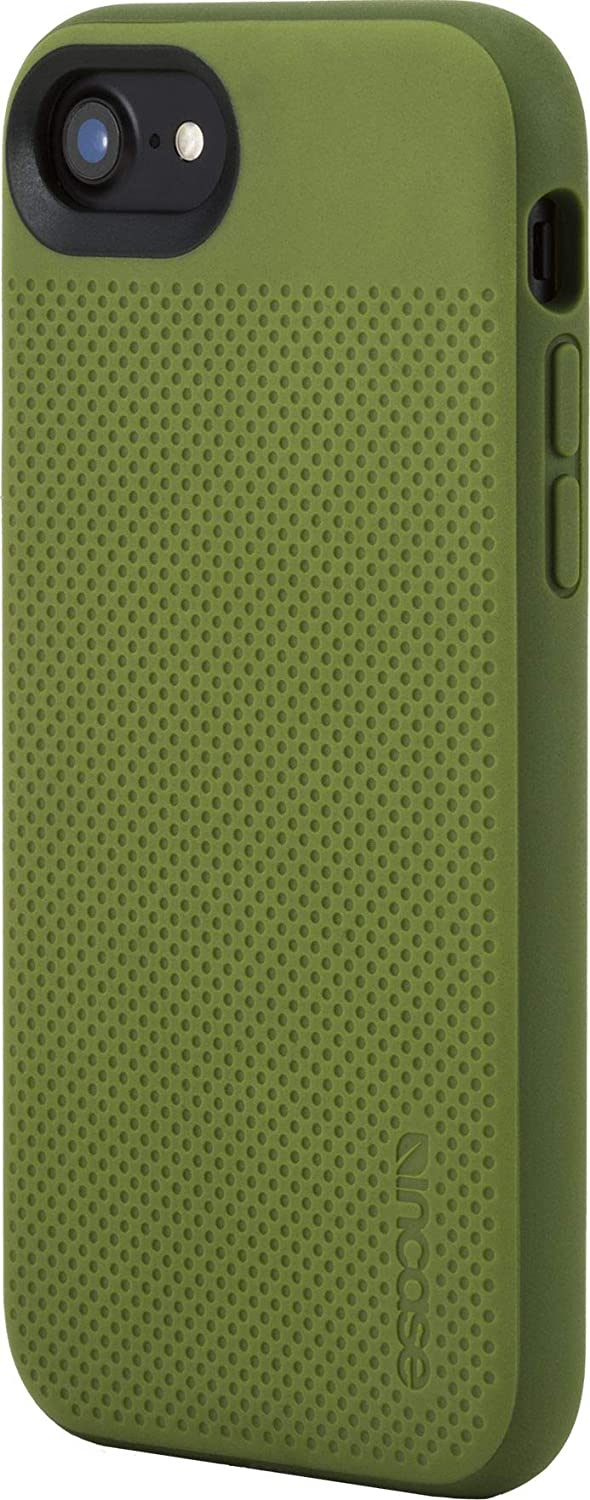 Incase Icon Case with TENSAERLITE Technology for Solid Protection for iPhone 7 - Anthracite