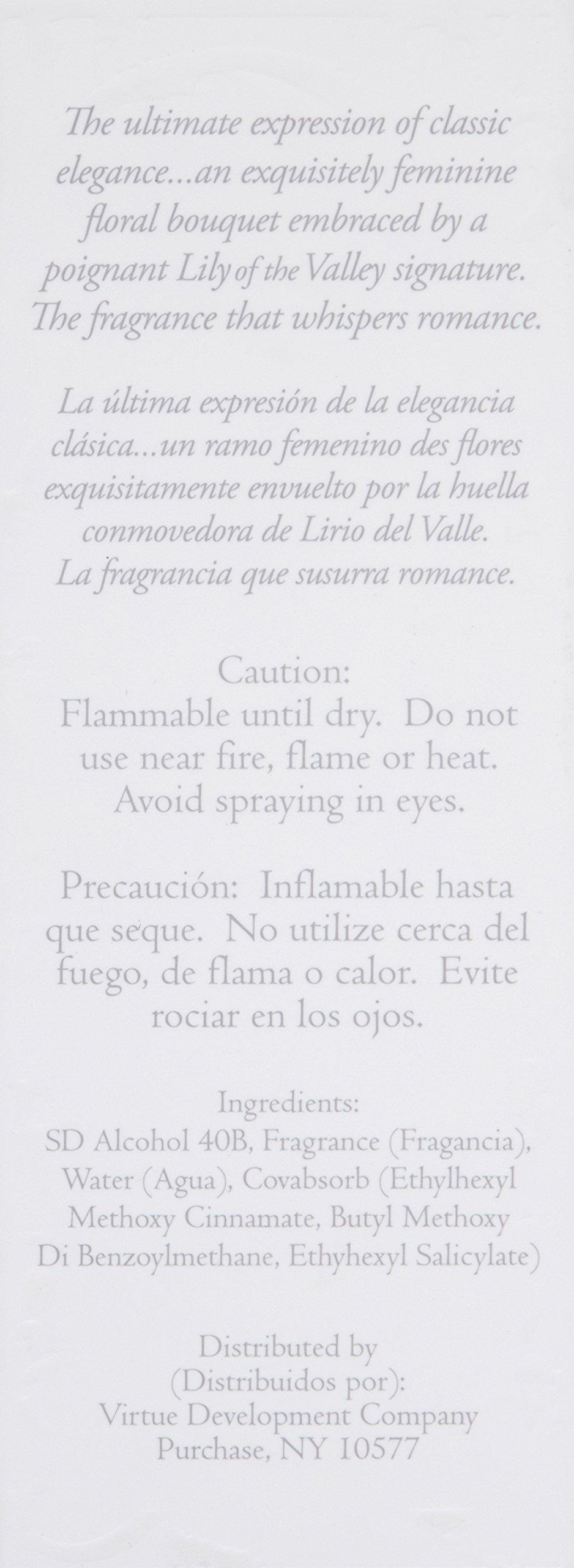 Jessica Mcclintock Eau de Parfum Spray, 3.4 Fluid Ounce by Jessica McClintock (Image #2)