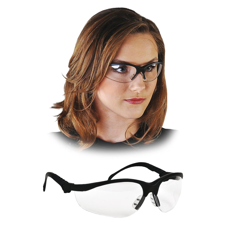 MCR SCHUTZBRILLE KLONDIKEM Sicherheitsbrille Arbeitsbrille Korekturgläser Brille