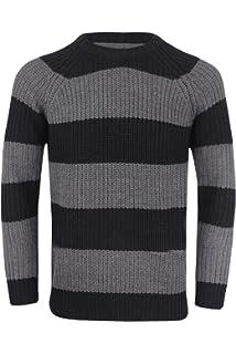 9bd7d664156ed Brave Soul Men Radiate V Neck Sleeveless Golf Bowling Knitted Jumper ...