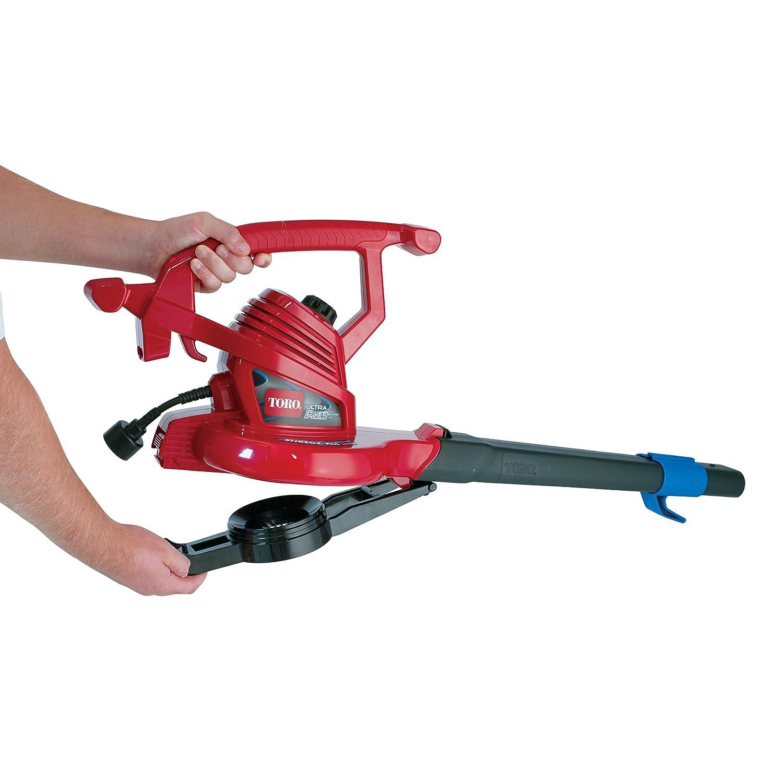 Best leaf vacuum (blower) - editor's choice