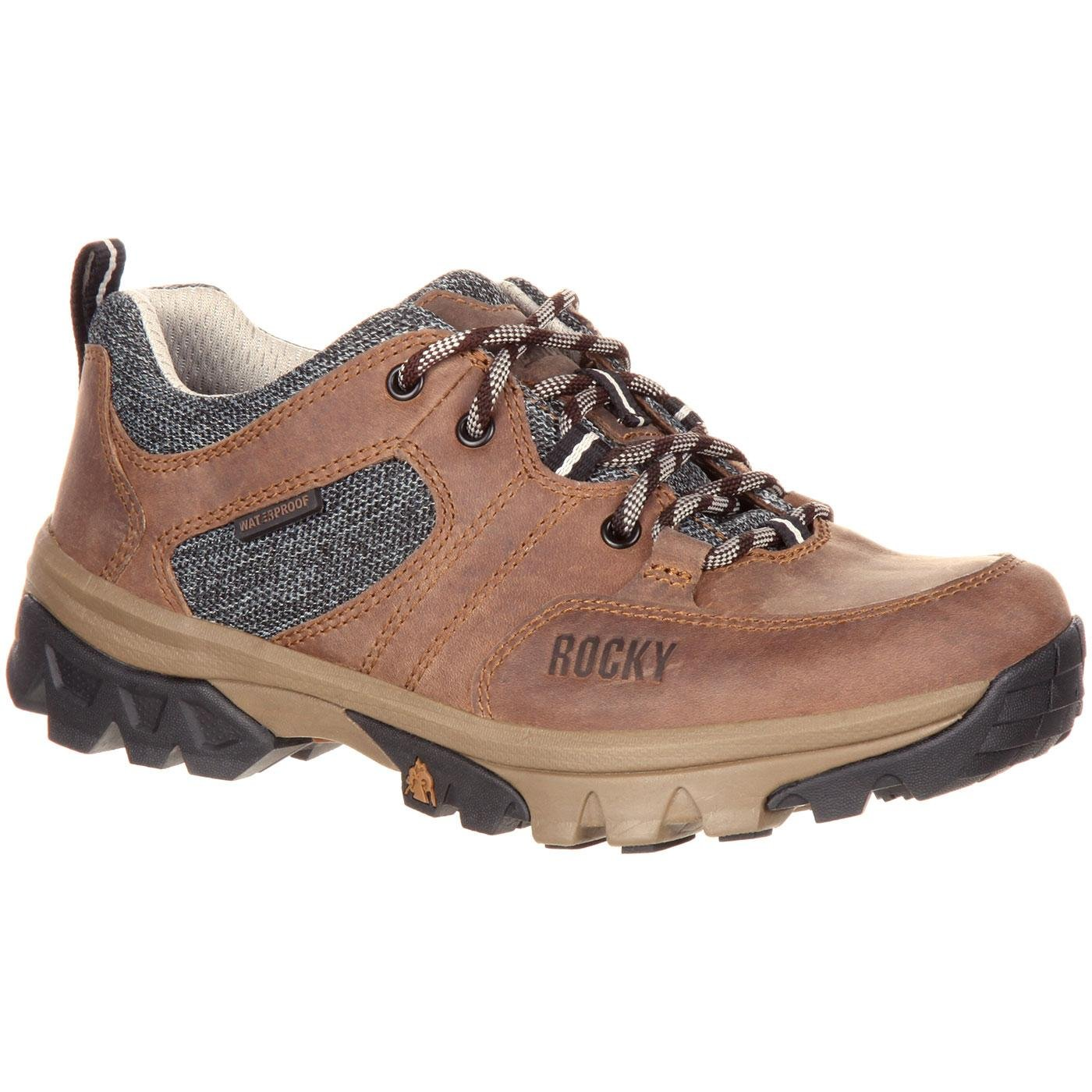 Rocky Womens RKS0297 Oxford