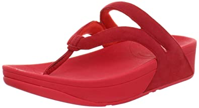 eb65d0b15 FitFlop Women s Whirl Thong Sandal