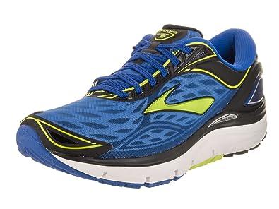 934f2a06dc6 Brooks Men s Transcend 3 Running Shoes  Amazon.co.uk  Shoes   Bags