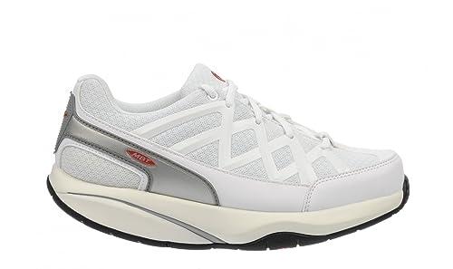 MBT Sport 3 W, Zapatillas para Mujer, Blanco (White), 42 EU