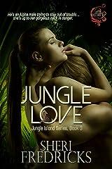 Jungle Love: A quickie-read novellette (Jungle Island Book 3) Kindle Edition