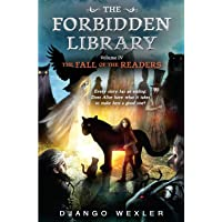 The Fall of the Readers: The Forbidden Library