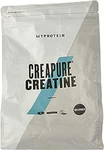 MyProtein Creapure Creatina Monohidrato - 1000 gr: Amazon ...