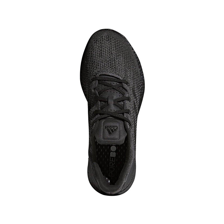 Hombres Adidas Impulso Puro Ltd Zapatos Negros Corriendo F6Rr7fF