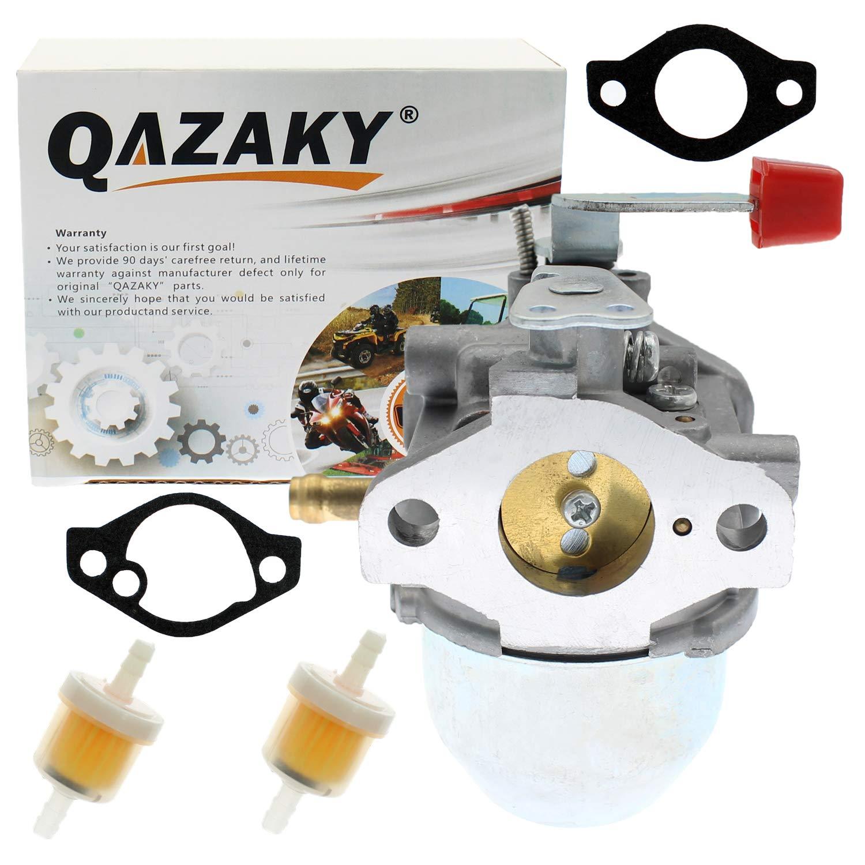 QAZAKY Carburetor for GN190 GN220 58032674 580326740 580327130 580327141 580327250 580327252 580329130 580329140 580742780 580742781 580751780 580751781 580751782 75178 EHC00955 EHC04276 XG4000-5778-0