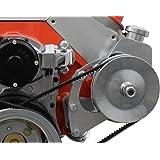 Amazon Com Sbc Power Steering Pump Bracket Billet Adjustable Lwp