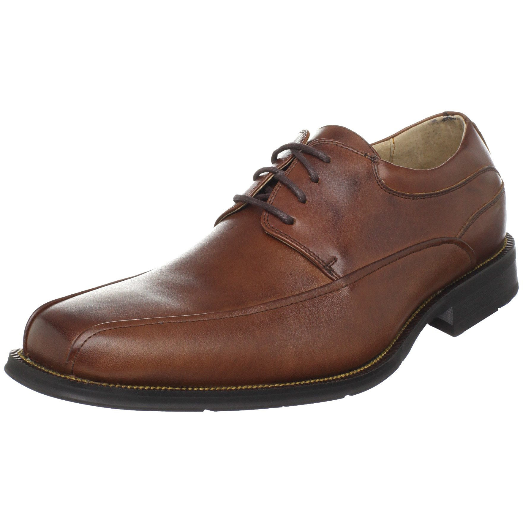 Florsheim Men's Curtis Oxford,Brown,7 D US