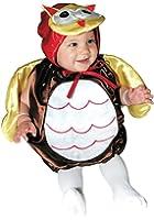 AM PM Kids! Baby's Owl Costume