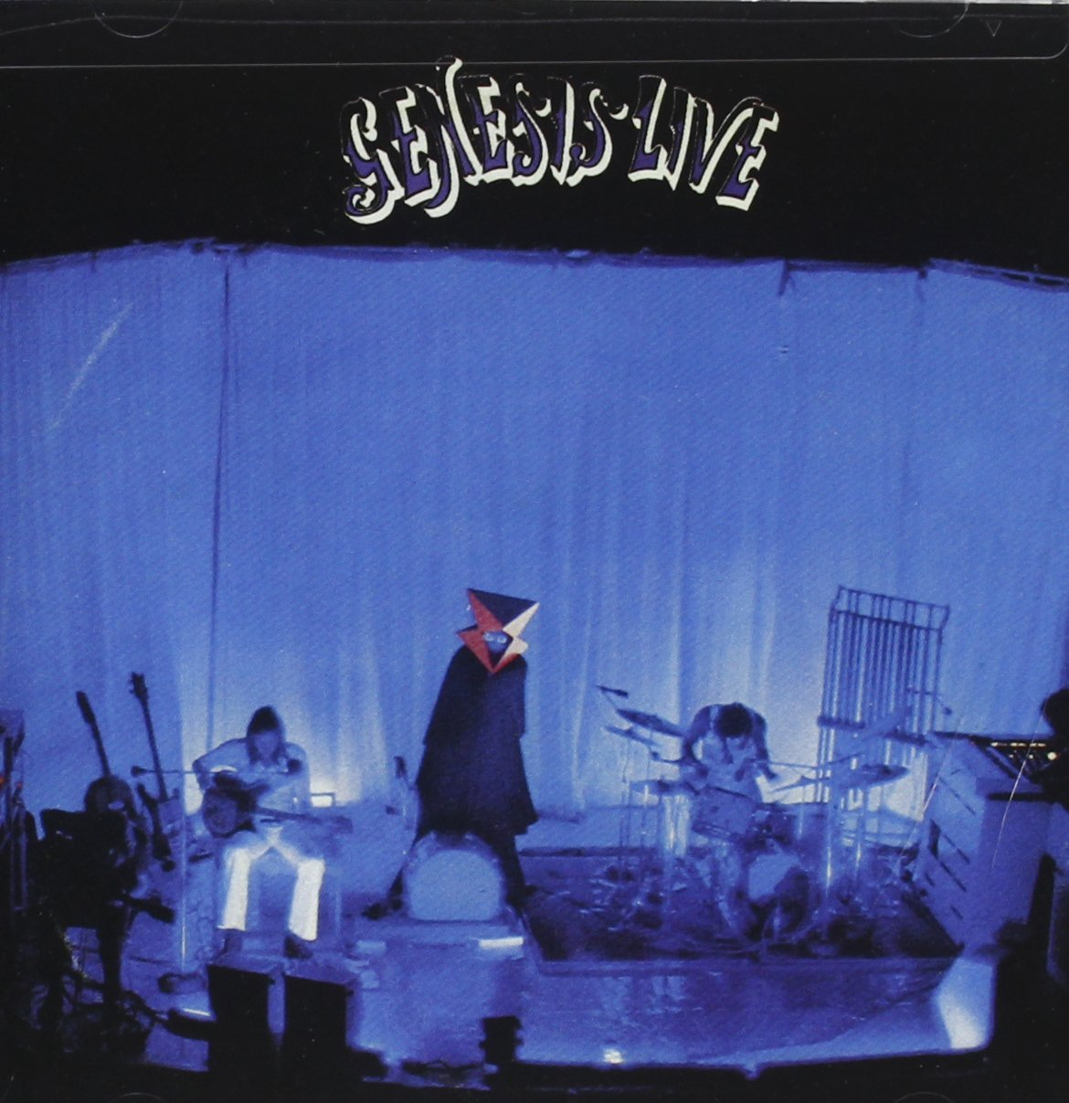 Genesis Live [Definitive Edition Remaster]