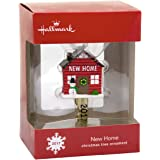 Hallmark New Home 2017 Christmas Ornament
