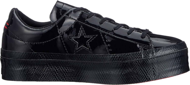 Converse Damen One Star Platform Sneaker