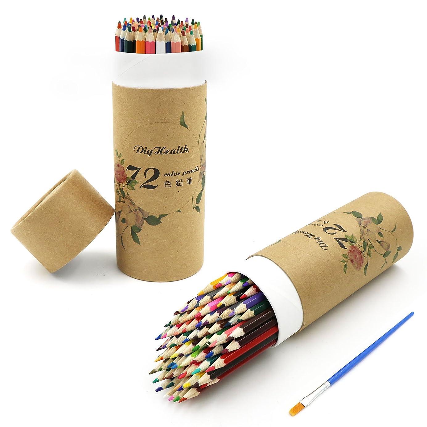 歯痛ドキドキ現金L'ÉMOUCHET ペイントブラシ&鉛筆ホルダー 文具収納 ペンスタンド ペン立て 86本 マーカーペン、色鉛筆、水彩毛筆適用 水彩画 油絵 ペイント