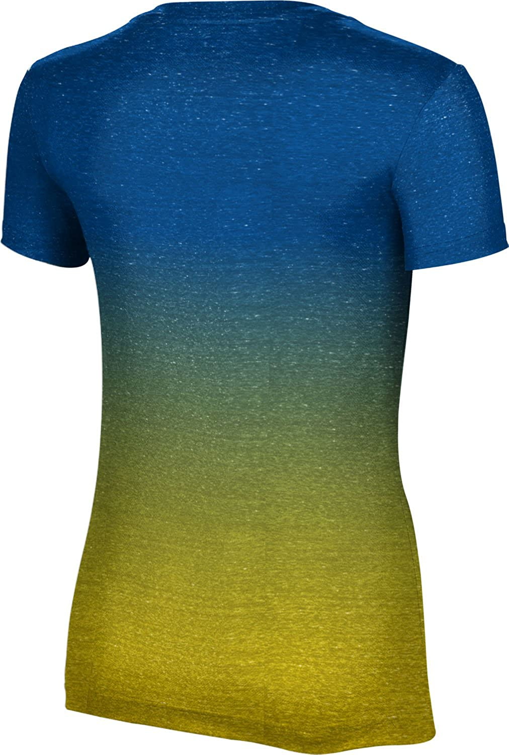 ProSphere California State University Bakersfield Girls Performance T-Shirt Ombre