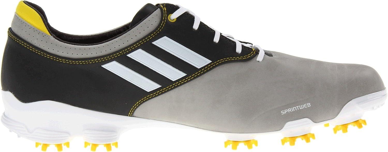 adidas Men's Adizero Tour Golf Shoe