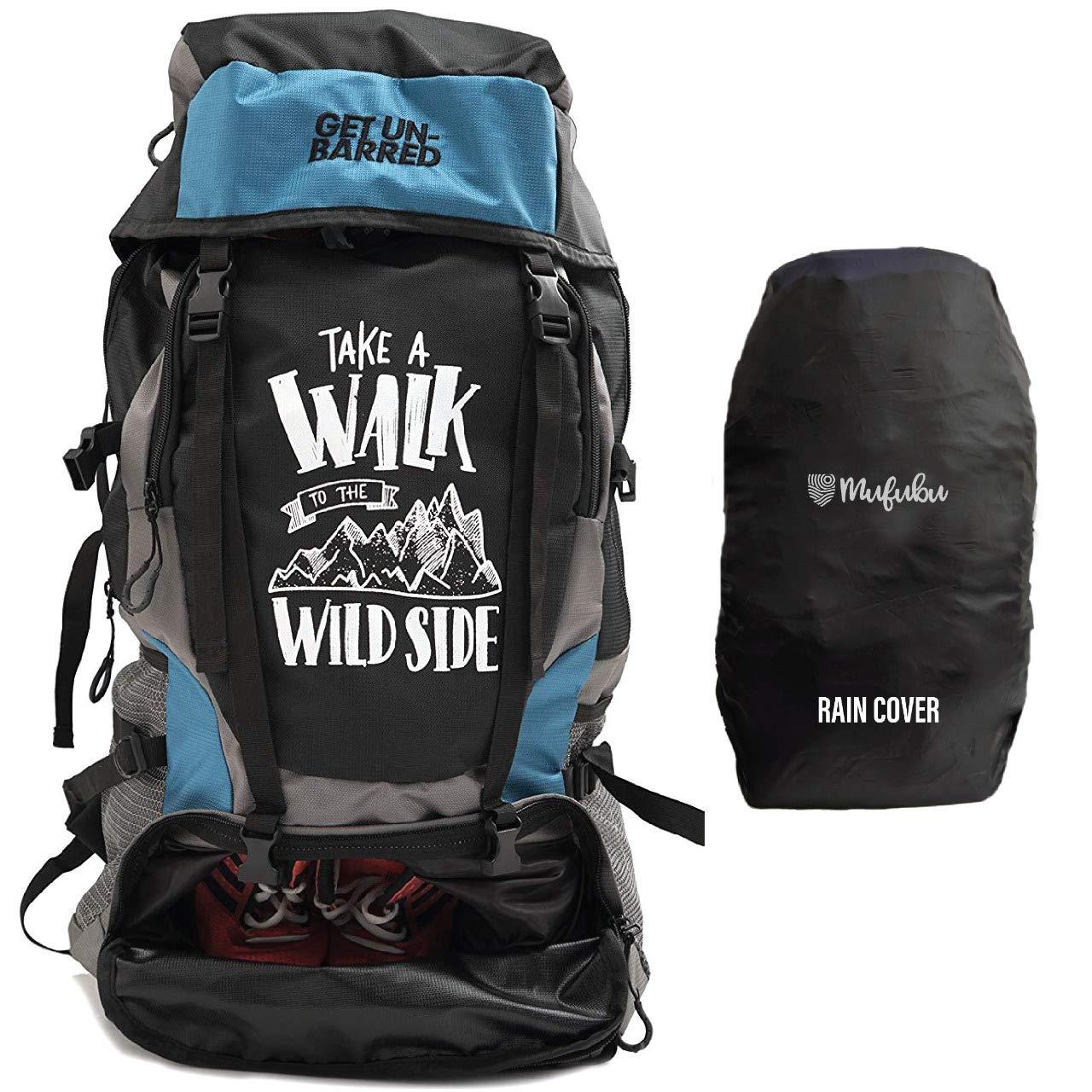 Best rucksack Brand in India 2021