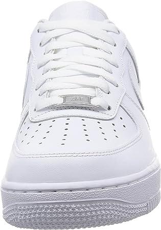 Nike Air Force 1 '07, Zapatillas de Baloncesto para Hombre