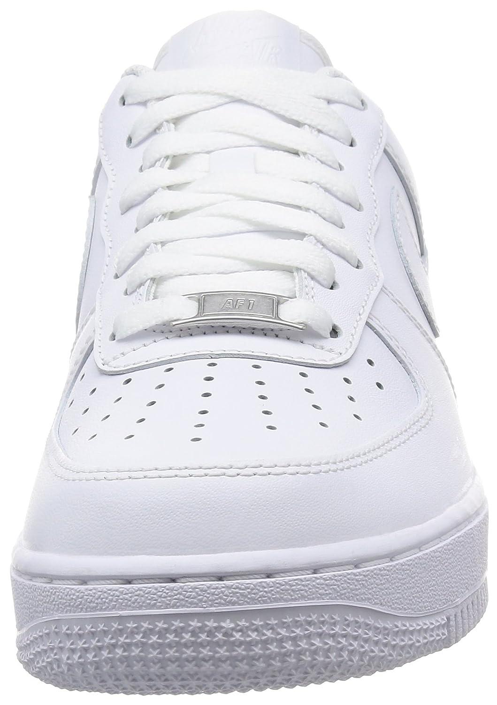 hot sale online f26c1 e3a79 Amazon.com   Nike Men s Air Force 1 Low Sneaker   Basketball