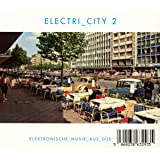 Electri_city 2 (Ltd.Deluxe Version/2cd Digipak)