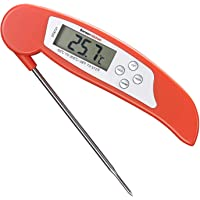 Bonsenkitchen Digital Thermometer Instant Read Meat Themometer (ST8731)