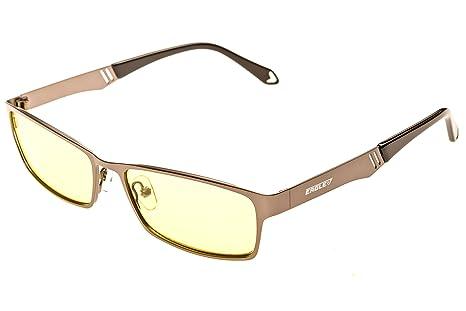 Amazon.com: Eagle Eyewear Ambassador Series Computer Glasses EE-001 ...