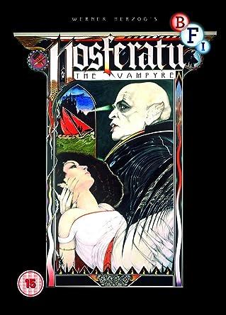 nosferatu the vampyre full movie online english