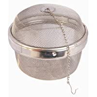 Happy Sales Spice Ball Herb Infuser Extra Large 3.5