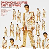 50,000,000 Elvis Fans Can't Be Wrong: Elvis' Gold Records, Vol. 2