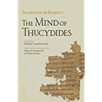 The Mind of Thucydides (Cornell Studies in Classical Philology Book 62) (English Edition)