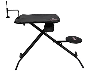 X-Stand Hunting Shooting Bench Review